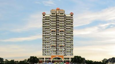 Gallery Cover Image of 924 Sq.ft 2 BHK Apartment for rent in Keystone Elita, Kharghar for 26000