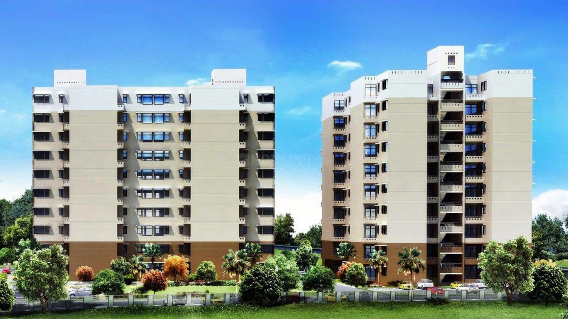 Gallery Cover Pic of Ansal Town Indore - Apartments