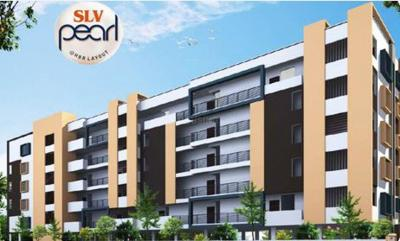 Gallery Cover Pic of SLV Pearl
