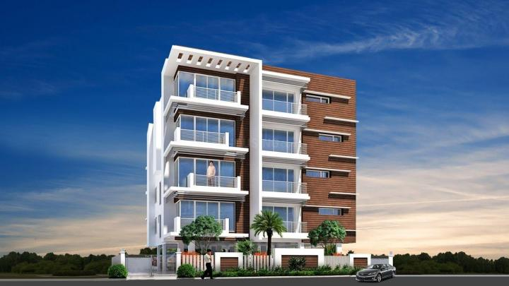 Gallery Cover Pic of Anshika Apartments 11