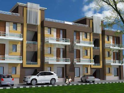 Nirmaan Anmol Homes