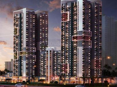 Gallery Cover Image of 3066 Sq.ft 3 BHK Apartment for buy in Wave City Center, Sector 32 for 30000000