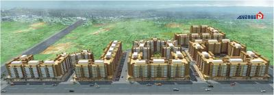 Gallery Cover Image of 825 Sq.ft 2 BHK Apartment for buy in Laxmi Avenue D Phase III, Virar West for 3500000