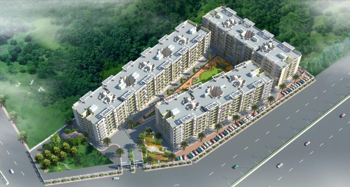 Gallery Cover Pic of Laabham Shubham Nariman Enclave Building No 1