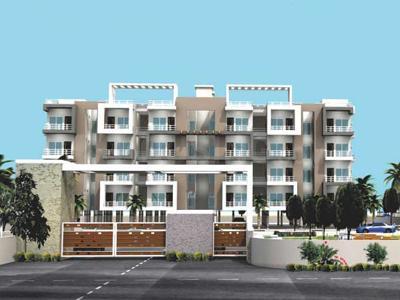 Krishna Madhuban Park Phase 1