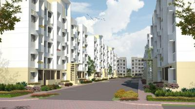 Gallery Cover Image of 489 Sq.ft 1 BHK Apartment for rent in Shubh Griha, Vasind for 3500