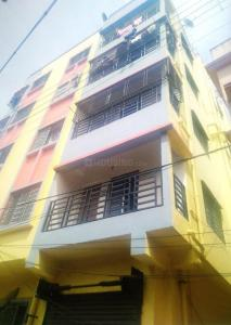 Gallery Cover Pic of Ananda Uma Apartment