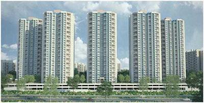 Magarpatta Pancham Phase I At Nanded City