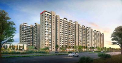 Gallery Cover Pic of Mahindra Happinest Kalyan Project B