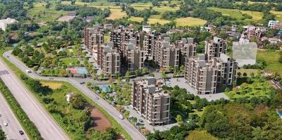 Today Utsav City Phase III