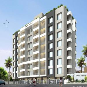 Gallery Cover Pic of Compact Ambika Enclave