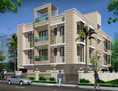 Gallery Cover Pic of India Builders The Valencia