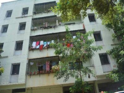 Gallery Cover Image of 500 Sq.ft 1 BHK Apartment for rent in Shree Om Angan, Pimple Gurav for 11000