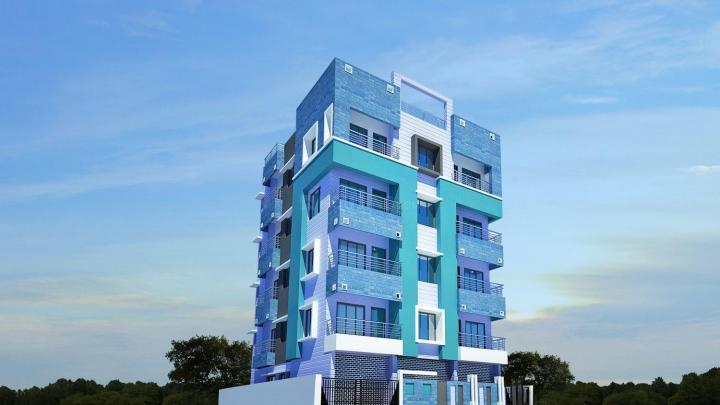 Gallery Cover Pic of Crown Anuraj Apartment
