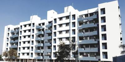 Gallery Cover Image of 745 Sq.ft 2 BHK Apartment for rent in Shiv Madhav, Moshi for 11000