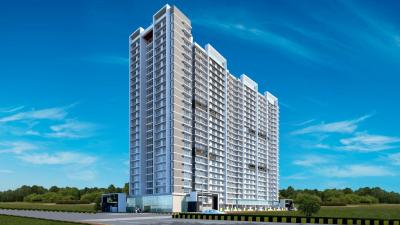 Gallery Cover Image of 775 Sq.ft 2 BHK Apartment for rent in Sethia Kalpavruksh Heights, Kandivali West for 32000