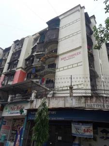 Gallery Cover Image of 750 Sq.ft 2 BHK Apartment for rent in Shiv Complex Housing, Ghansoli for 19000