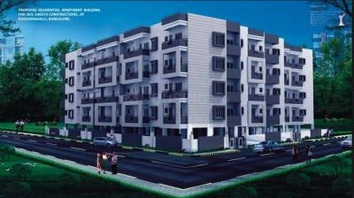 Gallery Cover Image of 1500 Sq.ft 3 BHK Apartment for rent in Paradise, Kasavanahalli for 19000