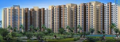 Gallery Cover Image of 943 Sq.ft 2 BHK Apartment for buy in Nirala Estate II, Noida Extension for 4477600