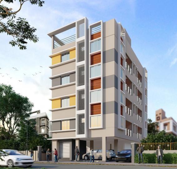 Gallery Cover Pic of Ujala Mrinomoy Co Operative Housing Society Pvt Ltd