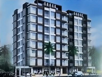 Gallery Cover Pic of Bajrang Shubham Apartments