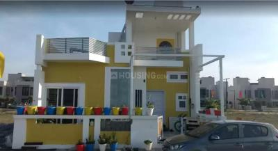 Gallery Cover Image of 2070 Sq.ft 3 BHK Independent House for rent in Ruchi Lifescapes, Jatkhedi for 10000