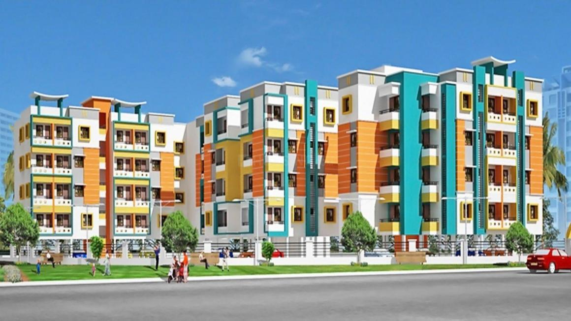 Gallery Cover Pic of Chelliah Chandar CC Majestic Enclave