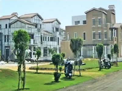 Emaar Emerald Hills Exclusive Plots