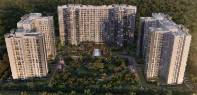 Gallery Cover Image of 1153 Sq.ft 3 BHK Apartment for buy in Godrej Royale Woods, Devanahalli for 5800000