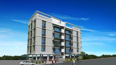 26100 Sq.ft Residential Plot for Sale in Paldi, Ahmedabad