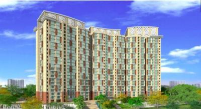 Gallery Cover Image of 625 Sq.ft 1 BHK Apartment for rent in Gundecha Greens Phase 1, Kandivali East for 23000
