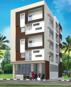 Gallery Cover Image of 1125 Sq.ft 2 BHK Apartment for buy in Urban Dzire, Koti Hosahalli for 6232000