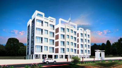 Gallery Cover Image of 675 Sq.ft 1 BHK Apartment for rent in Raj Enclave, Adaigaon for 12000