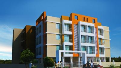 Gallery Cover Image of 425 Sq.ft 1 RK Apartment for buy in BR Mahima Complex, Taloje for 1500000