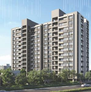 Gallery Cover Image of 2100 Sq.ft 3 BHK Apartment for buy in R Sheladia Palladian, Jodhpur for 18000000