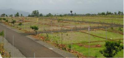 Residential Lands for Sale in Arihant Greenwood City Plots 158 to 176