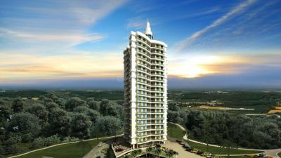 Gallery Cover Image of 2500 Sq.ft 4 BHK Independent Floor for buy in Vijay Nakshatra, Kasarvadavali, Thane West for 38000000