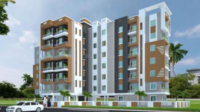 R D Eco Chetna Residency