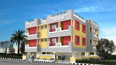 Amudha Paradise
