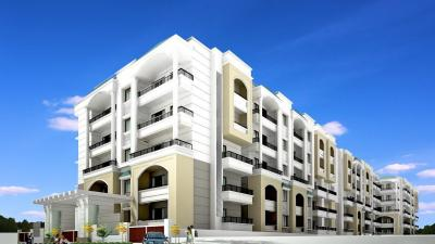Gallery Cover Image of 2000 Sq.ft 3 BHK Independent House for buy in Mars Classic, RR Nagar for 10000000