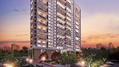 Gallery Cover Image of 2455 Sq.ft 3 BHK Apartment for buy in Vaishnavi Terraces, JP Nagar for 25000000