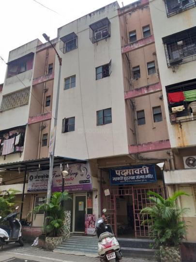 Project Image of 500 Sq.ft 1 BHK Independent House for buyin Dhankawadi for 3000000