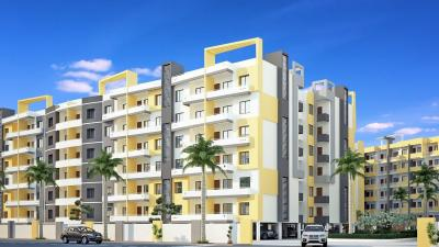 Gallery Cover Image of 1800 Sq.ft 3 BHK Apartment for buy in Danish Hills View, Kolar Road for 3600000