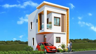 Gallery Cover Image of 780 Sq.ft 2 BHK Apartment for buy in Thiru Dream Homes, Veppampattu for 5000000