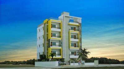 SNR Sahasra Residency