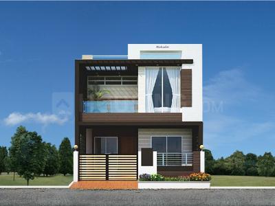 Shri Mahadev Mahadev Floors - II