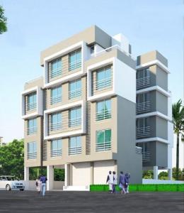 Suyash Siddhivinayak Residency