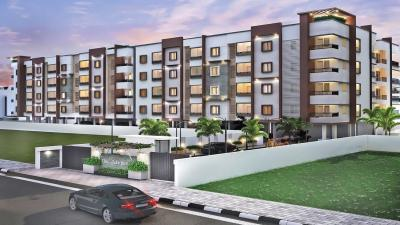 Gallery Cover Image of 4200 Sq.ft 5 BHK Apartment for rent in RKC Subrabath, Vadapalani for 125000