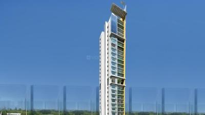 Gallery Cover Image of 1458 Sq.ft 3 BHK Apartment for buy in Lodha Grandeur, Dadar West for 50000000