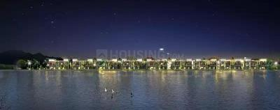Gallery Cover Image of 900 Sq.ft 2 BHK Apartment for buy in Emerald Rivera, Gajiwali Shyampur for 3960000
